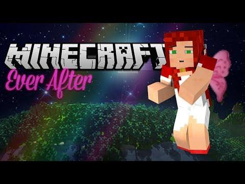Minecraft Ever After: Episode 1