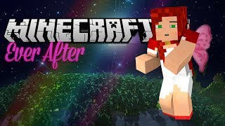 "Minecraft Ever After: Episode 1 ""A Fairy Hard Time"""