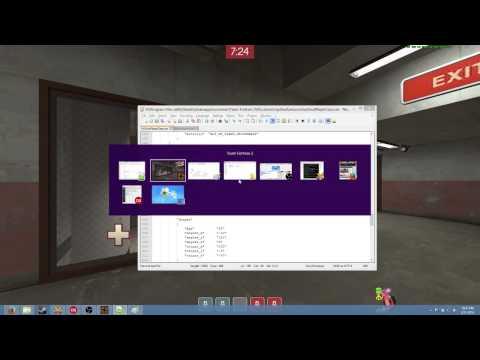 [TF2HFS] Tutorial 9 - Customizing 3D Player Model/2D Class Image