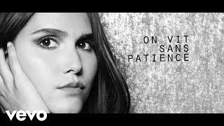 Joyce Jonathan - Sans patience (lyrics vidéo)