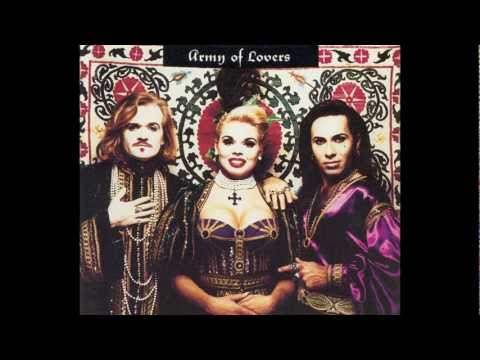 ARMY OF LOVERS Say Goodbye to Babylon