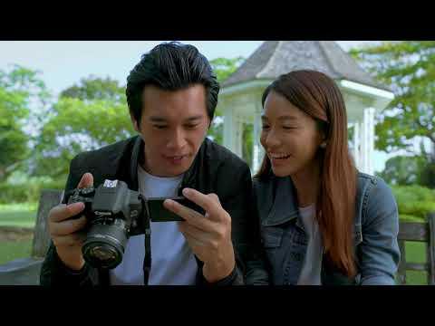 Canon EOS 850D Tutorial (Part 2) - 4K Video & Wi-Fi Image Transfer