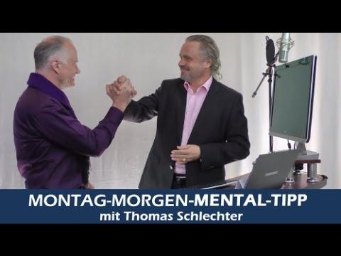 Mentaltipp Erfolgsgeheimnis mit Andre Schneider und Thomas Schlechter