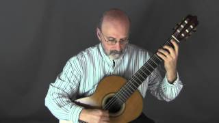 Download Etude Esquisse no.5 by Gerald Garcia - William Ghezzi, Guitar MP3 song and Music Video