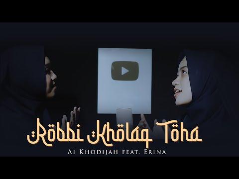 Robbi Kholaq Toha