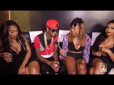 Reina Recap: LHHH Soulja Boy & Nia Omarion & Apryl Lil Fizz and New GF from YouTube · Duration:  3 minutes 24 seconds