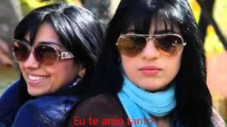 Fernanda Brum E Eyshila - Canção Para Minha Amiga (Letra)