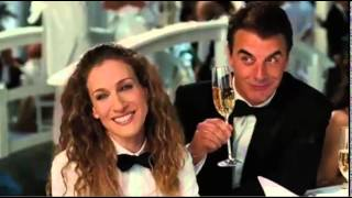 Childfree in Hollywood SATC