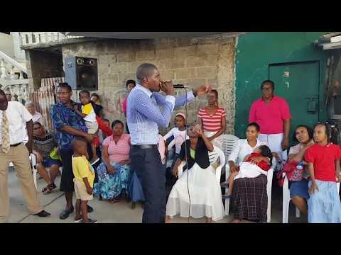 Jueves De Gloria 2018 Con El Expandillero Franklin Pimentel