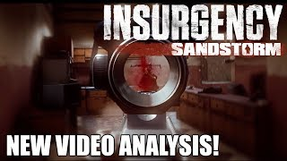 Analyzing New Insurgency: Sandstorm Footage! - New World Weekly Livestream 2/22/18