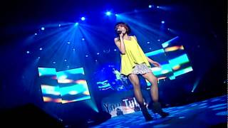 OLIVIA ONG - YouTube Music Day (Live: You and Me 、Ain't No Sunshine)
