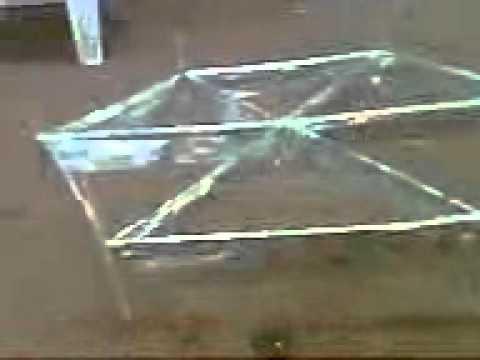 Antigravity Lifter