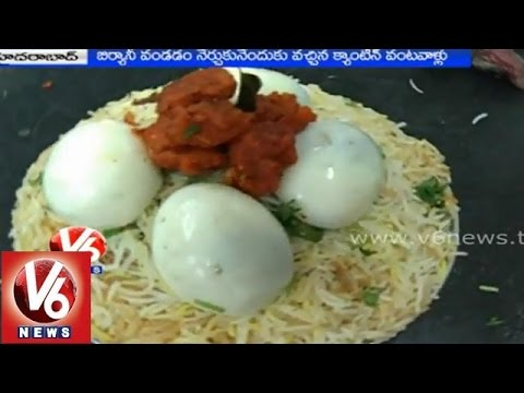 Parliament chefs learn making of Hyderabad Dhum Biryani at Nizam club