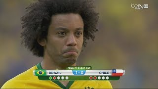 Marcelo-The world's most complete left back