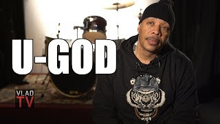 U-God on Making 'Wu-Tang Forever', the Massive Impact of That Album (Part 3)