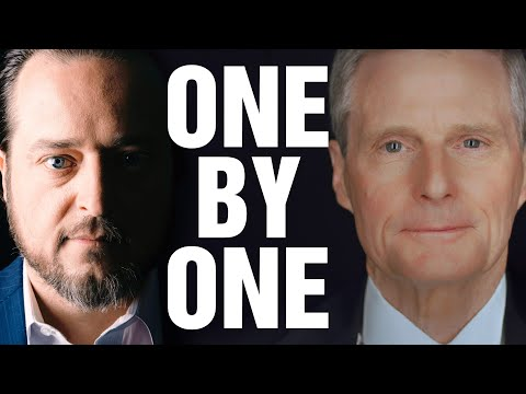 ONE BY ONE  (LYRIC VIDEO) By Paul Cardall & David A. Bednar