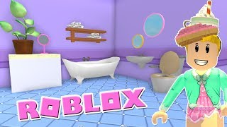 ¡Venta del Viernes Negro! Roblox: [🤑VIERNES NEGRO!] MeepCity - Nuevos muebles de baño y baba