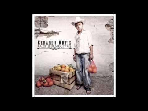 Mañana Voy A Conquistarla - Gerardo Ortiz