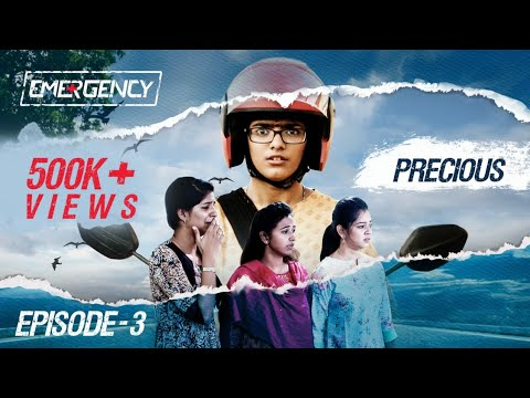 EMERGENCY   EP 03   தெய்வத்திருமகள்    Precious   Web Series   Put Chutney