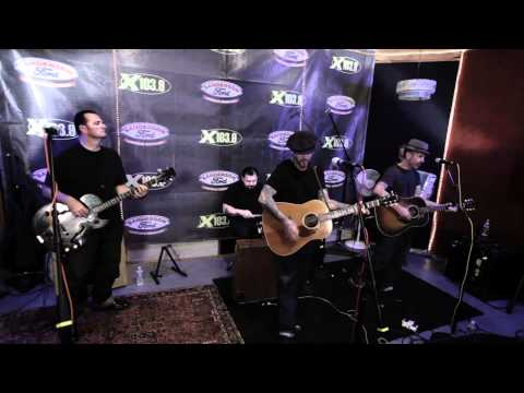 Social Distortion - Reach for the Sky (acoustic)