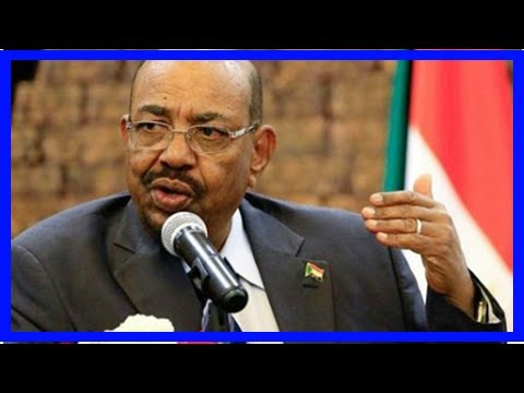 GREAT US - NEWS - Sudan needs protection from aggressive U.s. action-al-bashir spoke with putin
