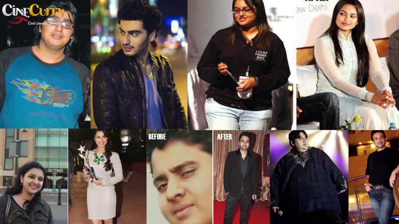 6 Bollywood Celebritie...
