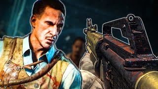 der eisendrache bo1 weapons boss fight call of duty black ops 3 zombies