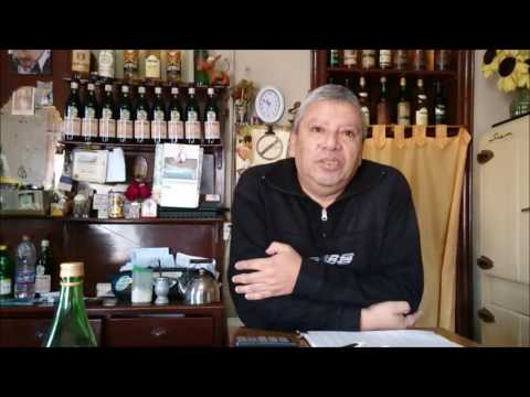 """Bar """"El Obrero"""" y la tradicional caña con ruda"""