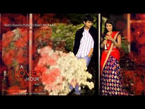 Raj tarun's A LOVELY HOUR short  film song