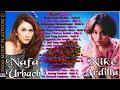 2in1 Si Kembar  Nike Ardilla & Nafa Urbach - Koleksi Lagu Nostalgia Paling Menyentuh!!!