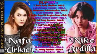 Download Lagu [2in1 Si Kembar ] Nike Ardilla & Nafa Urbach - Koleksi Lagu Nostalgia Paling Menyentuh!!! mp3