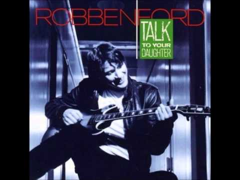 Robben Ford - Help The Poor