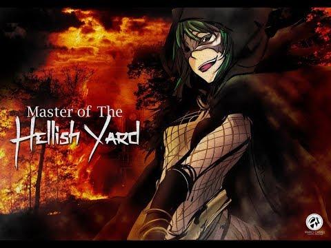 [GUMI] - Master Of The Hellish Yard (rus sub)