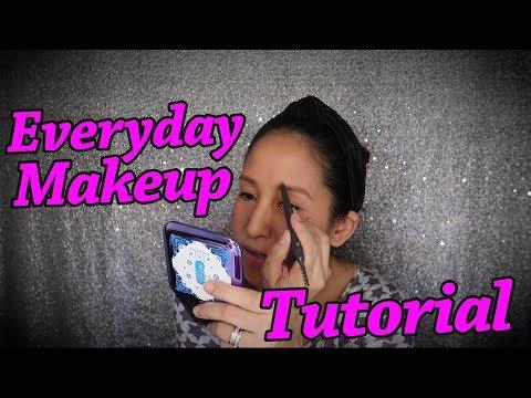 Everyday Makeup Tutorial #JolinaNetwork thumbnail