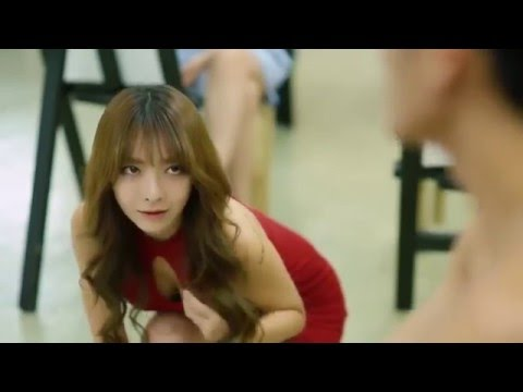 Sexy girl hot scene! (18+ movie)