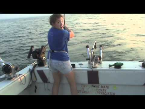 Salmon fishing charters lake ontario with elizabeth for Lake elizabeth fishing