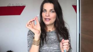 Comment retirer les peaux mortes des lèvres sans bobo