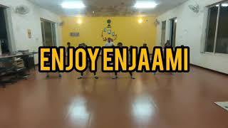 Enjoy enjaami - Dhee ft. Arivu | Santhosh Narayanan | #enjoyenjaami #dhee #arivu #santhosh Narayanan