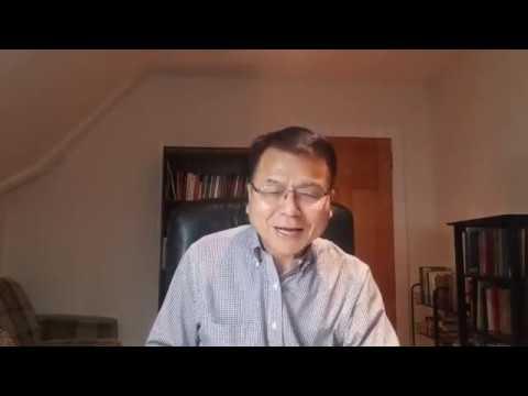 신현근 박사: 비온(Bion)의 성취의 언어