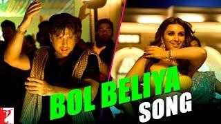 Bol Beliya - Song | Kill Dil | Ranveer Singh | Ali Zafar | Parineeti Chopra | Govinda