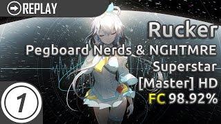 rucker pegboard nerds nghtmre feat krewella superstar master hd 9892 1 loved