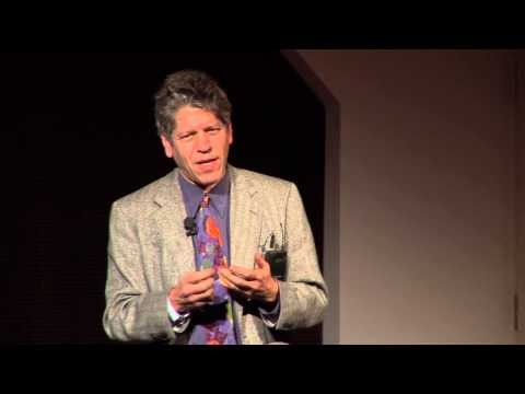 Author Soul of a Citizen and The Impossible Will Take a Little While: Paul Loeb at TEDxAthens