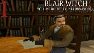 Blair Witch Volume III: The Elly Kedward Tale - Episodio 1: El cazador de brujas