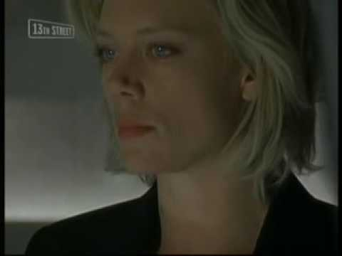 Nikita  Final sequence  Peta Wilson