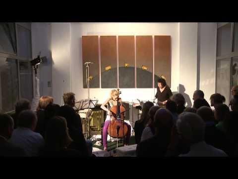 Christine Rauh - Händel / Halvorsen: Passacaglia