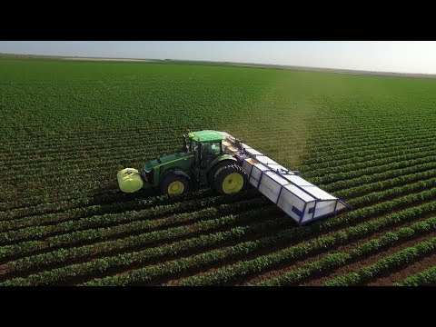 Agriculture Robots | 2019 Applications, Products & Companies