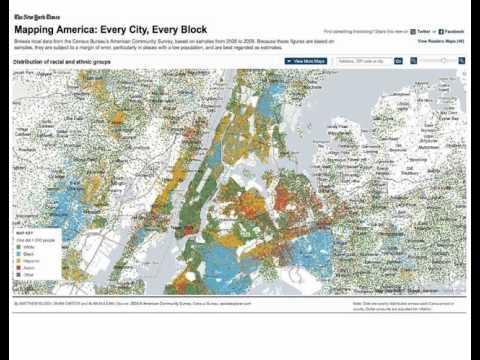 Amanda Cox, @NYTgraphics, on Data Visualization