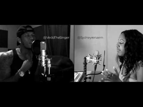 My Boo -Vedo ft. Sydney Renae