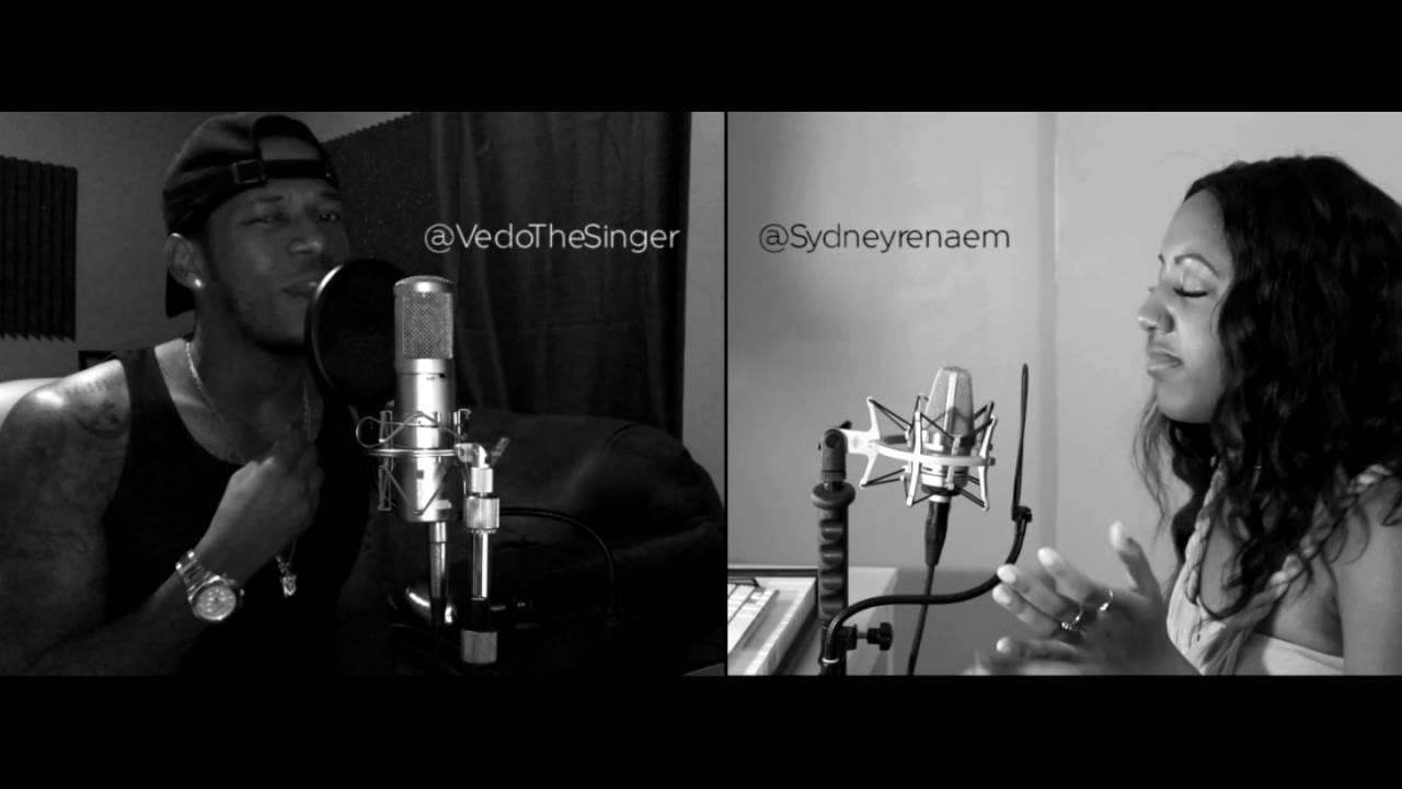 Download My Boo -  Vedo ft. Sydney Renae