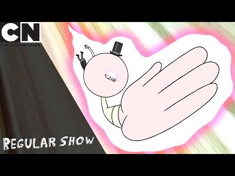 Regular Show | Through The Fire And Into The Epic Montage | Cartoon Network